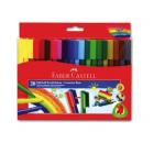 Faber Castell Faber-castell Eğlenceli Keçeli Kalem
